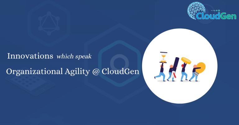 CloudGen Open Source Innovations (3)