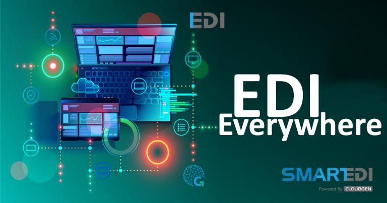 EDI Everywhere