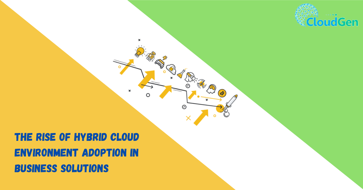 Keys to Hybrid Integration and the Rise of the Hybrid Cloud Environment in Business (1)