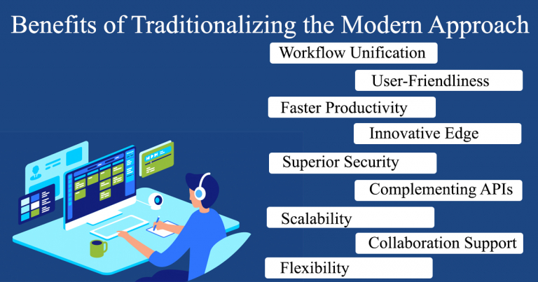 Traditionalizing the Modern Approach  How EDI is Shape Shifting Your Legacy Systems