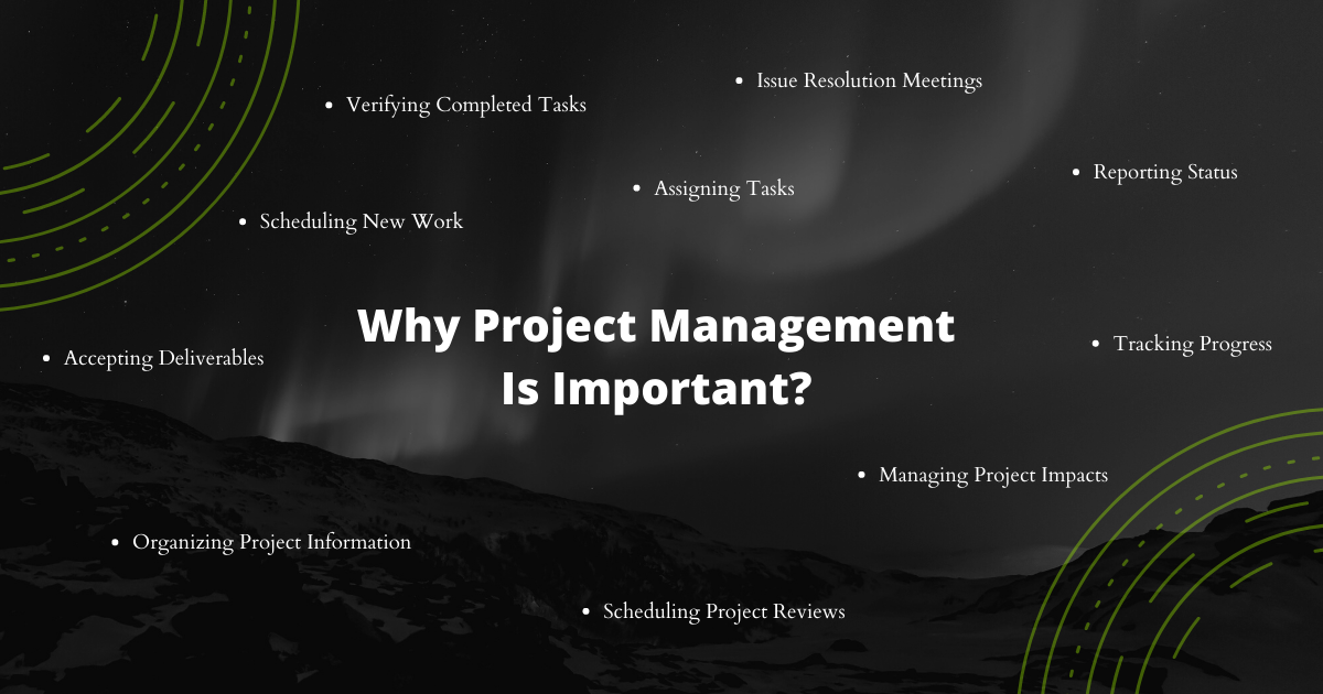 Why Project Management Is Important_